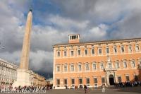 Базилики Рима