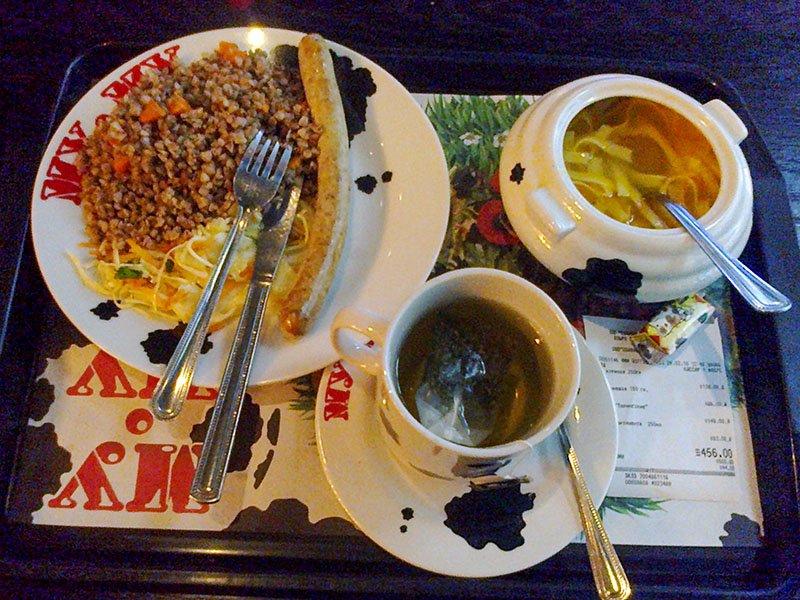 Рестораны Москвы  Рейтинг лучших ресторанов в Москве
