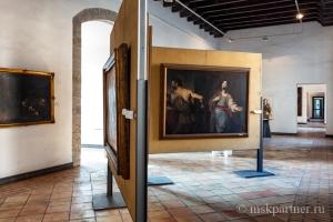 Музей в Castel Nuovo