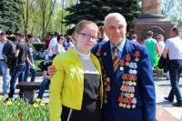 День Победы в Москве