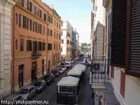 Отели Рима. Мои отзывы