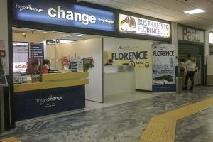 Как добраться из аэропорта Пизы во Флоренцию