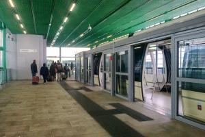 Как добраться из Пизы в аэропорт