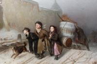 Художники Третьяковской галереи