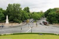 Парк Тиргартен