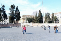 Площадь Пополо