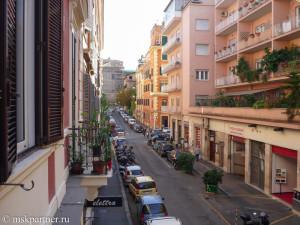 Отели Рима, отзывы