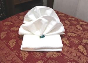 Услуги в отелях