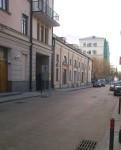 Малый Толмачевский переулок