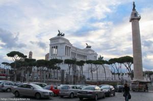 Римский Форум, достопримечательности, Рим