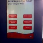 Где купить сим-карту в Риме