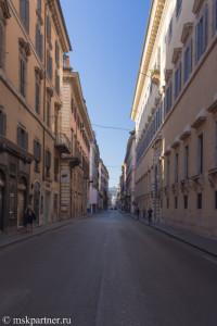 Улица Корсо