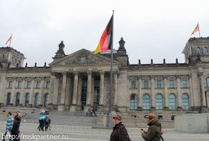 Германия, земли Германии