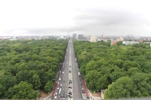 Парк Тиргартен, Берлин