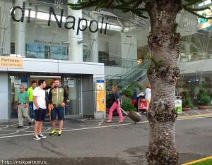 Аэропорт Неаполя, аэропорты Италии