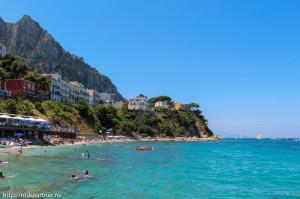 Италия, отдых, путешествия, достопримечательности,Остров Капри,
