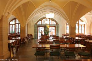 Поесть в Мюнхене, рестораны в Мюнхене