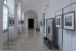 Епархиальный музей Сан Маттео, Достопримечательности Салерно