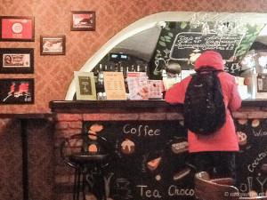 Где поесть в Петербурге