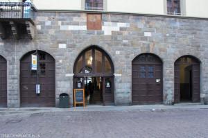 Бергамо, достопримечательности  Бергамо
