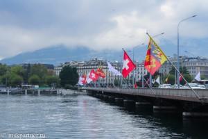 Швейцария, кантоны Швейцарии