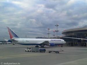 Самые безопасные авиакомпании