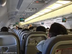 Авиакомпания Finnair