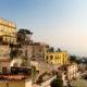 Неаполь в феврале
